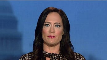 Stephanie Grisham: AG Barr realizes Roger Stone sentence recommendation was 'absolutely excessive'