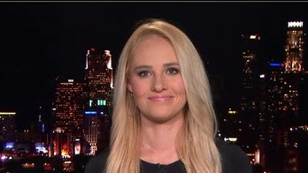 Tomi Lahren on attacks on Trump supporters: The 'loving and tolerant left' is a myth