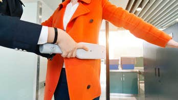 TSA worker at Orlando airport tests positive for coronavirus: report