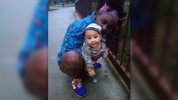 Body of North Carolina infant found in cemetery after Amber Alert, mom's robbery arrest