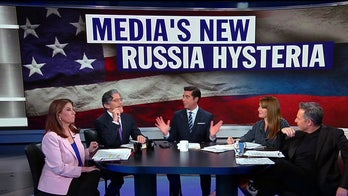 Greg Gutfeld rips Democrats, claim they 'undermine national security' with Russia accusations