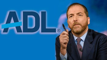MSNBC's Chuck Todd criticized by Anti-Defamation League over Sanders 'brownshirt brigade' remark
