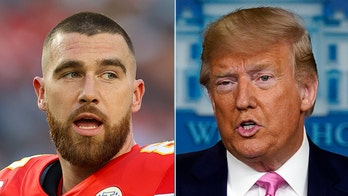 Chiefs' Travis Kelce: 'Unique opportunity' to visit Trump at White House
