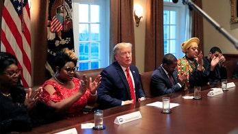 Deroy Murdock: Trump is helping black Americans make history in 2020