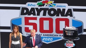 Daytona 500 through the years