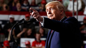 Trump accuses Dems of 'politicizing' coronavirus, tells South Carolina rally 'we are totally prepared'
