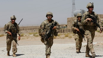 US to draw down troops in Afghanistan, Iraq by Jan. 15, Pentagon says