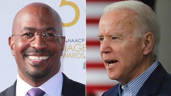 Van Jones: Biden's campaign has been 'dead man walking for a long time'