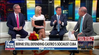 Stuart Varney: No way on 'God's green Earth' that a socialist will beat Trump