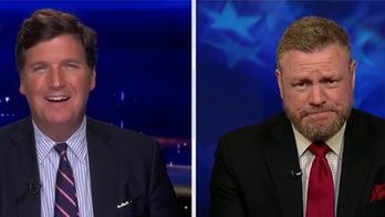 Tucker Carlson, Mark Steyn slam 'Creepy Porn Lawyer' Avenatti as 'sleazy chancer' after conviction