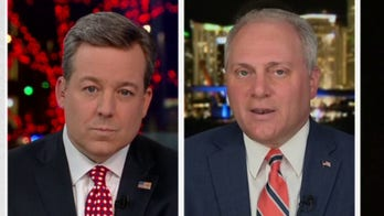 Steve Scalise reacts to Democrats, the 'party of impeachment,' considering new Trump investigations