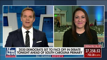 DNC spokesperson says party 'very clear' in opposing dictatorships after Sanders' Castro defense