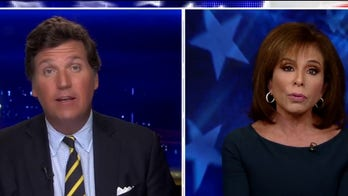 Judge Jeanine blasts Obama-nominated judge in Roger Stone case: 'I'm stunned at her behavior'