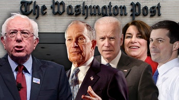 Washington Post slammed, changes headline after op-ed calls for 'elites' to have 'bigger say in choosing the president'