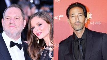 Harvey Weinstein鈥檚 ex-wife Georgina Chapman now dating actor Adrien Brody