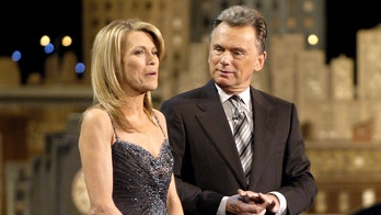 'Wheel of Fortune' host Pat Sajak shocked by contestant's impressive, nearly blind puzzle solve