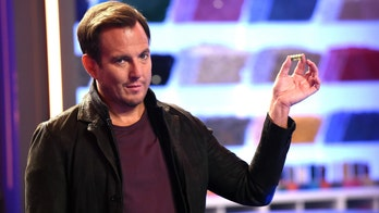 鈥楲ego Masters鈥� host Will Arnett reveals what he learned on set: 鈥業 thought I was a decent Lego builder鈥�