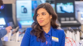 America Ferrera leaving 'Superstore' after 5 seasons: 'I'm so grateful'