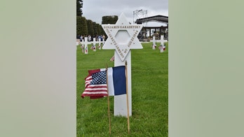 Fallen Jewish American World War ll soldiers, POWs finally to be buried under Star of David