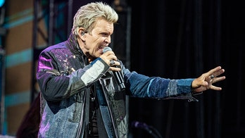 Billy Idol teams up with NYC on anti-car and truck idling campaign that pays citizens to snitch