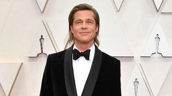 Brad Pitt's rumored girlfriend Nicole Poturalski is reportedly still married