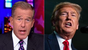 Brian Williams blames own network for Trump's rise, says 'The Apprentice' was a preview