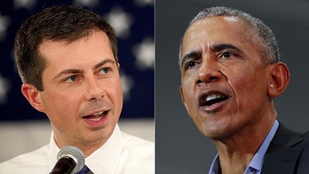 Buttigieg faces more accusations of plagiarizing Obama in campaign speeches