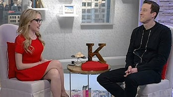 Is it weird to go on a first date on Valentine's Day? Fox Nation's Kat Timpf has the answer