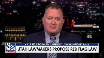 Utah gun rights advocate: Gun control advocates want 'to fix a problem that isn't there'