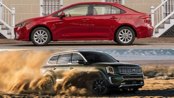 The best vehicles of 2020 for every budget, according to Consumer Reports