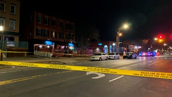 Connecticut nightclub shooting leaves 1 dead, 4 wounded, police say