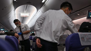 Some Chinese airlines drop ticket prices to $4 amid coronavirus outbreak