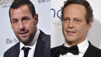 Vince Vaughn, Adam Sandler and other Hollywood conservatives
