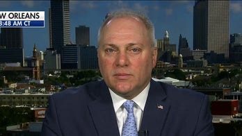 Steve Scalise: 'no place in politics for violence,' both sides of aisle need to take stand