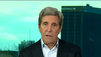 Trump's targeting of John Kerry and Dem senator for violating Logan Act a 'presidential lie,' former Sec of State says