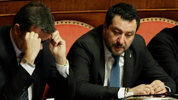 Italy's Salvini compares himself to Trump after Senate approves trial for holding hundreds of migrants hostage