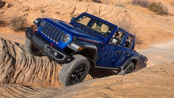 Test drive: The 2020 Jeep Wrangler EcoDiesel is ready to get dirty