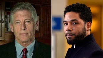 Veteran detective Mark Fuhrman's advice for Jussie Smollett as actor heads back to courtroom
