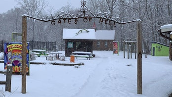 Michigan town called 'Hell' offers free Leap Day weddings
