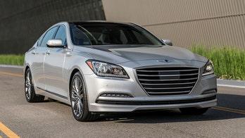 J.D. Power names Genesis most dependable automotive brand