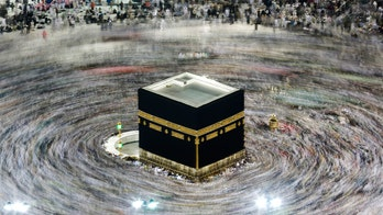 Coronavirus prompts Saudi Arabia to limit travel to holy sites – months ahead of hajj pilgrimage