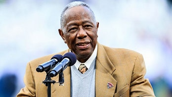 Hank Aaron, former MLB home run king, dead at 86