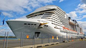 Cruise ship MSC Meraviglia turned away from two Caribbean ports amid coronavirus concerns