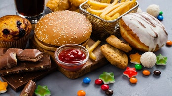 'Western-style' diet negatively impacts brain function, weight, study suggests