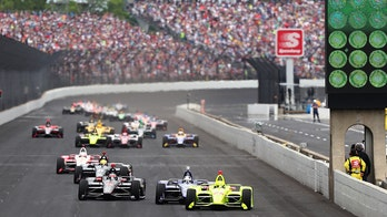 2020 Indianapolis 500 drivers will be racing for record $15 million prize purse