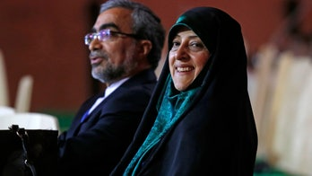 Iran's vice president contracts coronavirus as country's tally spikes again