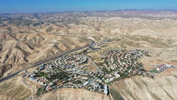 UN rights council releases list of companies operating in Israeli West Bank settlements