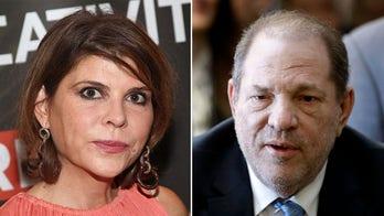 Harvey Weinstein accuser Ivana Lowell wonders if disgraced movie mogul could harm himself
