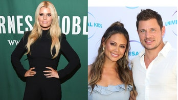 Jessica Simpson clarifies whether Nick, Vanessa Lachey sent her a gift