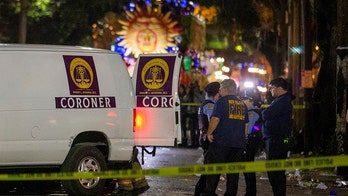 Mardi Gras parade accident in New Orleans results in death of woman: report
